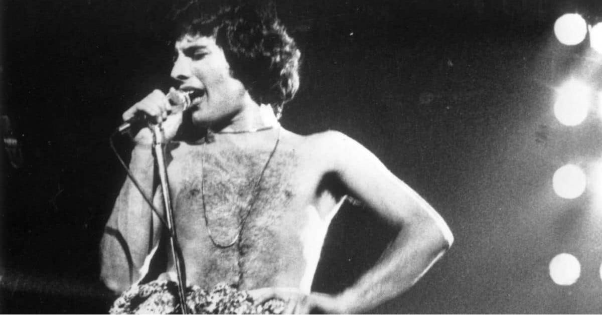 10 Fabulous and Fantastic Facts About Freddie Mercury and Queen