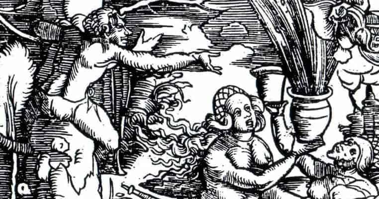 How Climate Change Spurred Witch Hunts In Medieval Europe Before The Age of Enlightenment