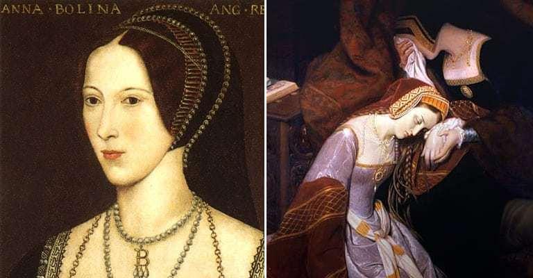Elizabeth Boleyn, Countess of Wiltshire