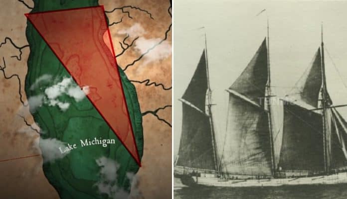 The Deadly Mystery of the 'Lake Michigan Triangle' Raises More Questions Than Answers