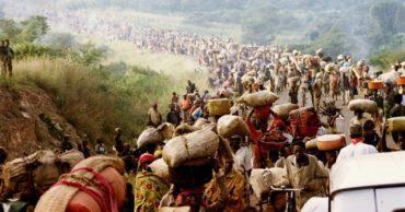 Heartbreaking Images of the Rwandan Genocide