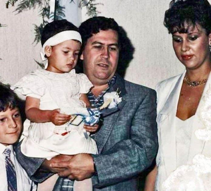 Juan Pablo Daughter Age