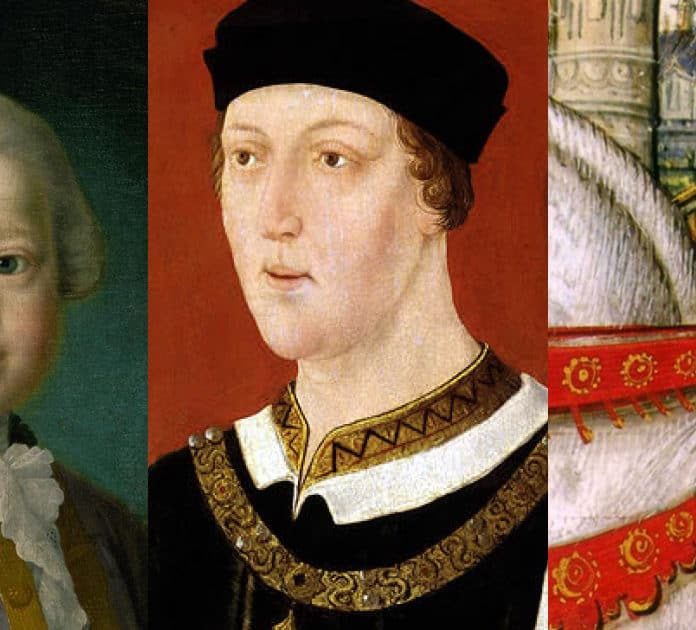 Not to Make You Feel Bad, but these 20 People Made History Before their 16th birthdays