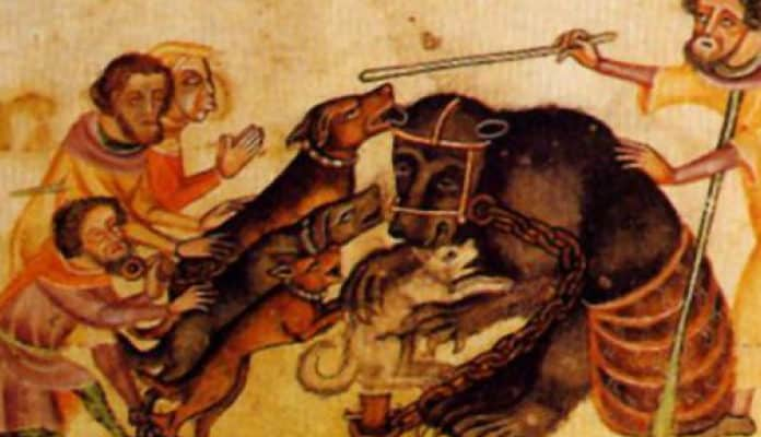 The Intriguing Past Times of Peasants in the Middle Ages