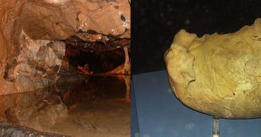 Dining on the Dead: The Cannibals of Cheddar Gorge