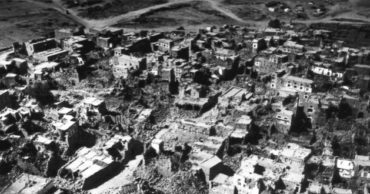History's Deadliest Earthquake in Shaanxi 1556, Leveled Mountains and Reversed Rivers