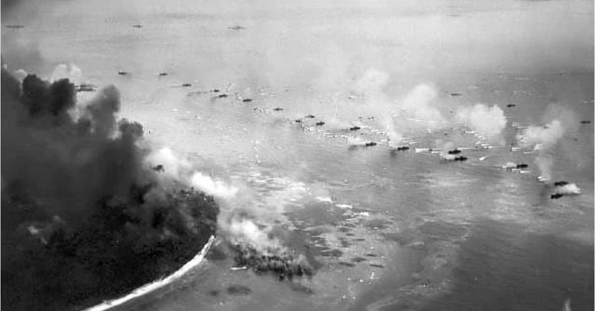 20 Steps in Planning for the Invasion of Japan in 1945