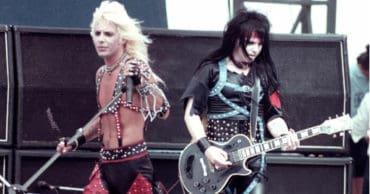 20 Craziest Rock Stars in History