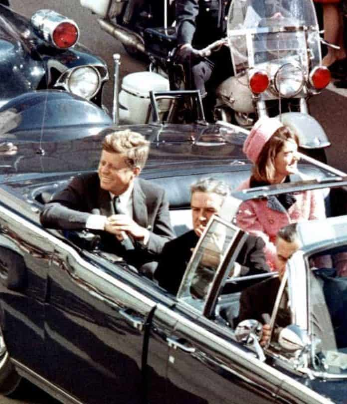 16 Dramatic and Impactful Assassinations from History