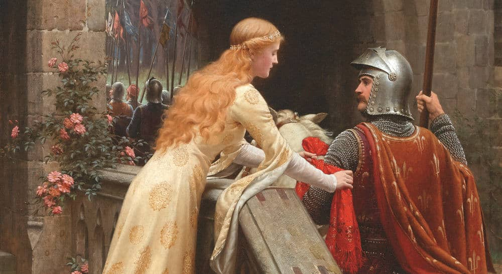 16 Historical Dating Tips That Might Help Your Love Life
