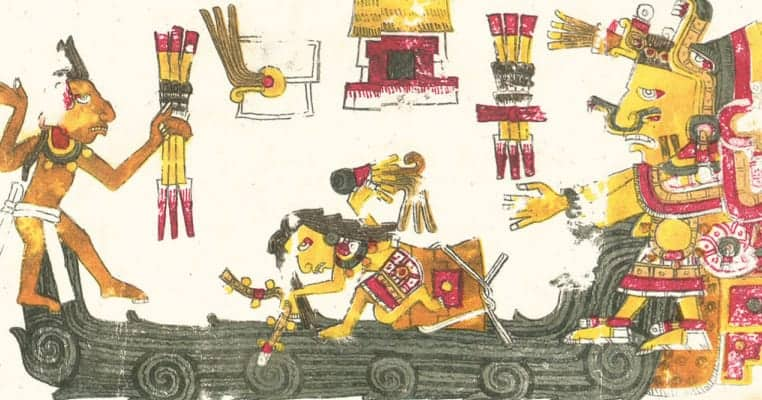 Facts About How The Aztec Culture Handled Their Desires