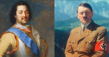 These Famous Historical Figures Suffered from Unique Phobias
