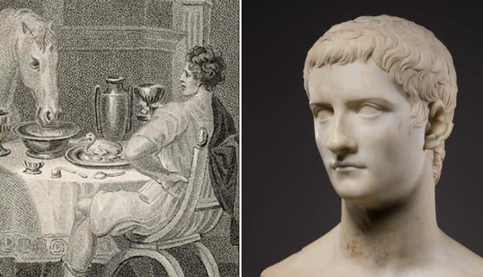 Caligula, the Infamous Roman Emperor Who Made His Horse a Senator