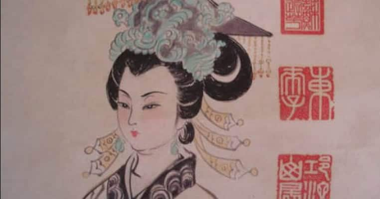 Wu Zetain, China's Only Female Ruler, Killed Her Children To Secure Power But Later, Spiraled into Disgrace