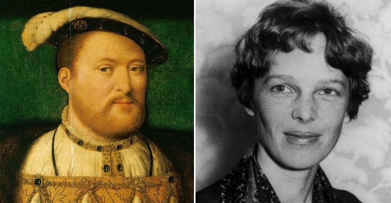 18 Historical Figures Who Should Be Remembered for Greater Things Than History Credits Them For