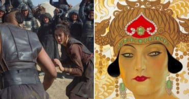 The Mongol Princess, Khutulun, Literally Wrestled Her Way To Victory