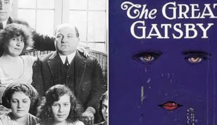 Millionaire Turned Murderer George Remus Was Inspiration for The Great Gatsby