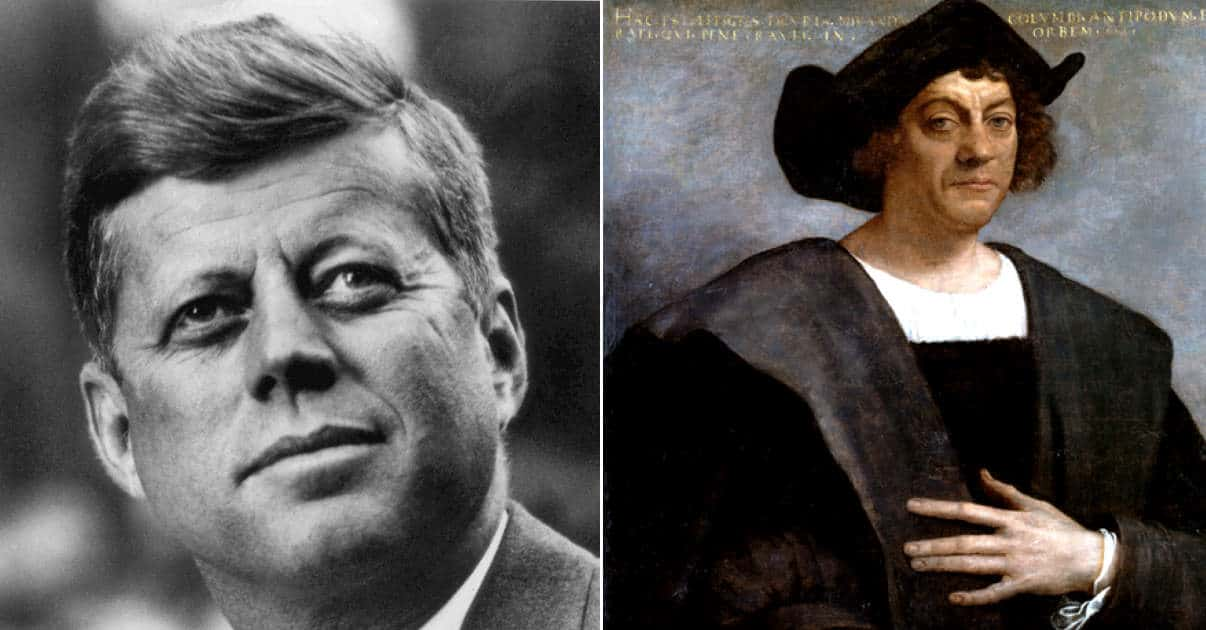 16 Historical Figures Who Suffered from STDs