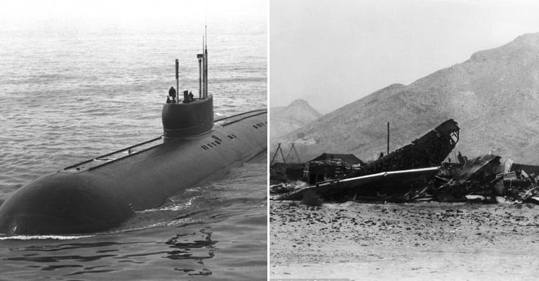 20 Times Humanity Had a Close Call with Nuclear Weapons… and We Are Still Miraculously Here to Tell the Tales
