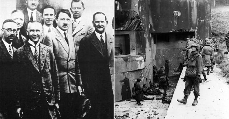 18 Major Events During Adolf Hitler's Rise to Power