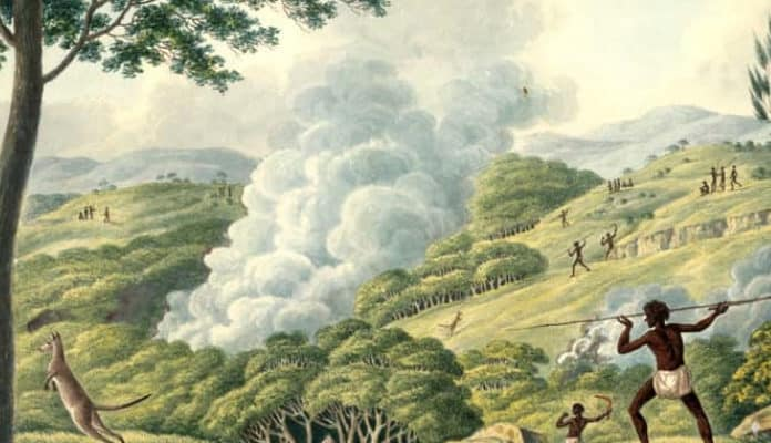 16 Incredible Facts About Ancient Australia