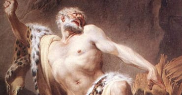 16 Dramatic and Bizarre Ways People Died in Ancient Greece and the Hellenistic World