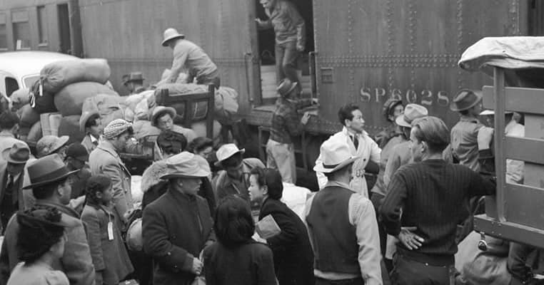 19 Facts About the Internment of Japanese-Americans in World War II