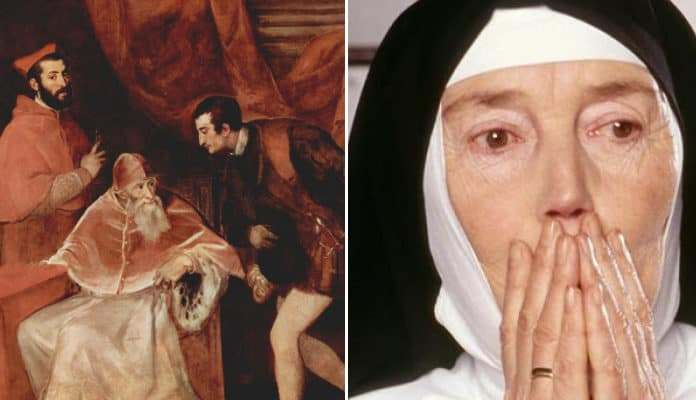 17 Popes Who Didn't Practice What They Preached