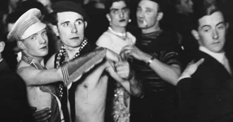 17 Reasons Why Germany's Weimar Republic Was a Party-Lovers Paradise