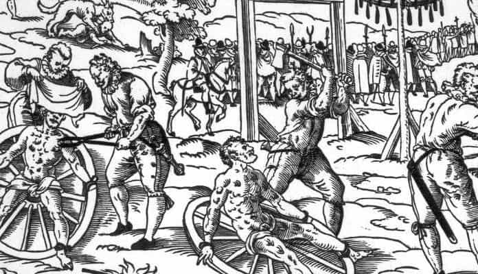20 Facts About Excruciating Methods of Execution and Torture in History
