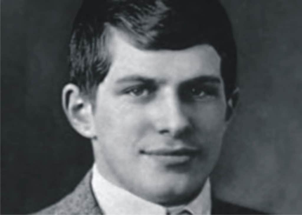 WILLIAM JAMES SIDIS - A Child Prodigy with Exceptional Mathematical and  Linguistic Skills - GCP Awards Blog