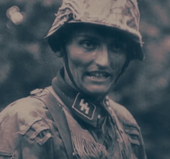 The Nazis Fought World War II While Tweaking on Crystal Meth