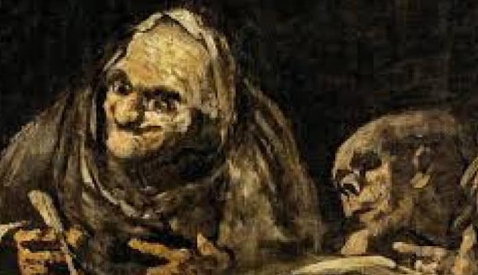 The Morbid Tradition of Sin Eating Was Every Bit as Terrifying as it Sounds