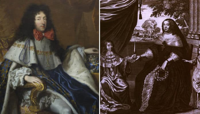 Philippe I, Duke of Orleans' Peculiar Life and Blood Rivalry Shaped Kingdoms