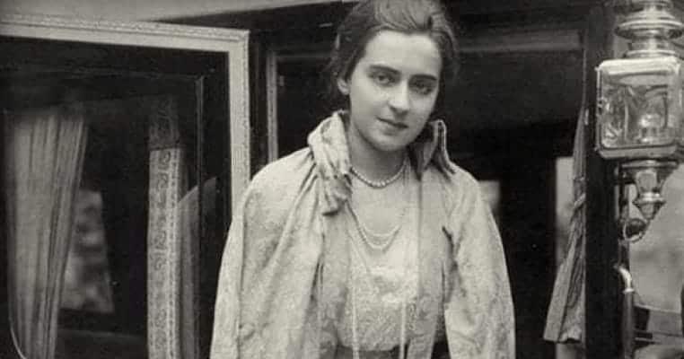 Marguerite Alibert Was a Royal Mistress Who Got Away With Murder