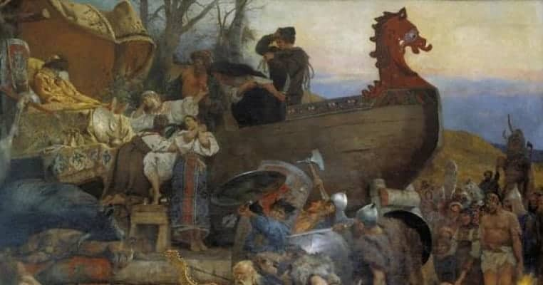 16 Facts About the Brutality of Viking Life
