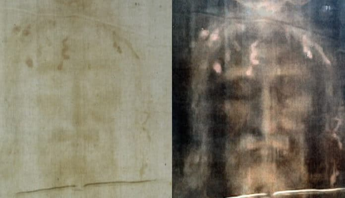 These 16 Facts Reveal Whether the Shroud of Turin Really Belonged to Jesus Christ