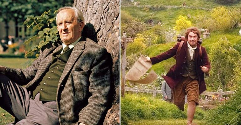20 Facts about J.R.R. Tolkien, Creator of The Lord of the Rings