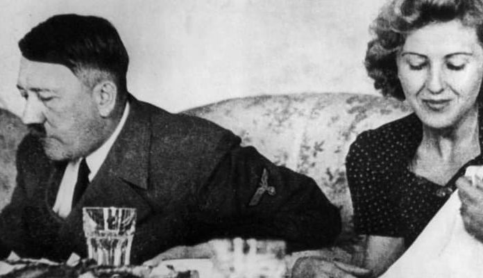 16 Facts of the Last Days of the Third Reich in Hitler's Bunker