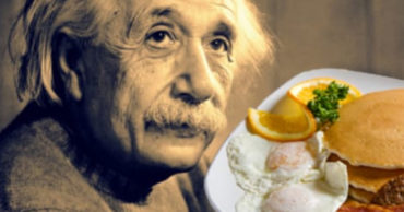20 Breakfasts and Morning Rituals of these Well-known People in History
