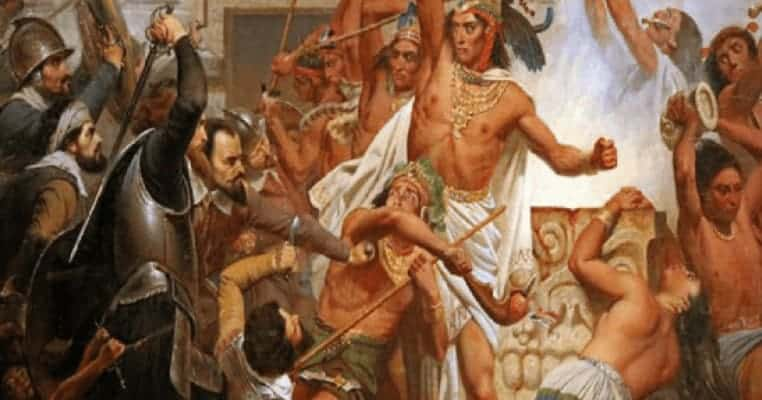 Details Showing the Brutality of the Aztec Empire in Mesoamerica
