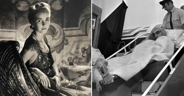 A Tragic Countdown Through the Life of America's Poor Little Rich Girl, Barbara Hutton