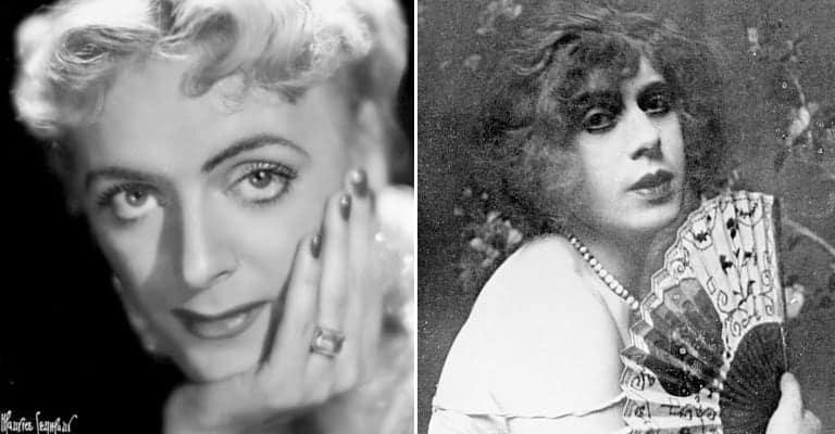 16 Remarkable Historical Figures who were Transgender