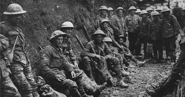 20 Wars in History that Left Behind Devastating Death Tolls