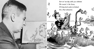 These 18 Facts Prove Dr. Seuss was a Huge Influence in World War II