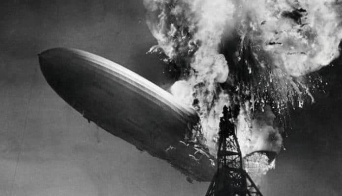 20 Noteworthy Engineering Disasters in History