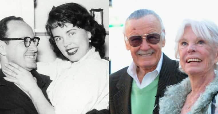 Joan and Stan Lee's Marriage Is The Love Story the World Didn't Know it Needed