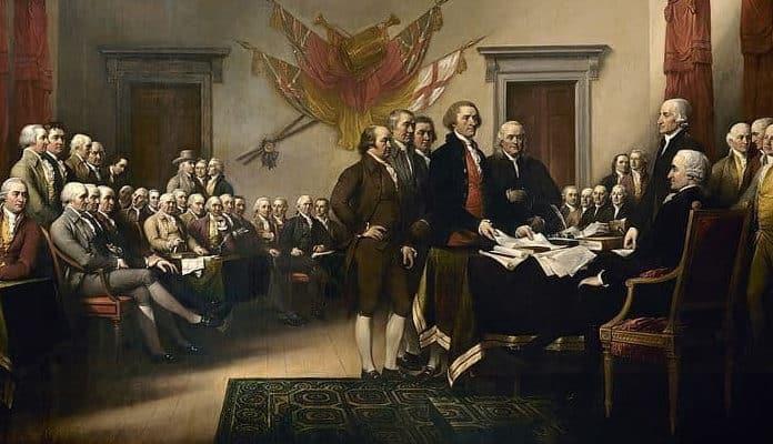 16 Terrible Facts about the American Founding Fathers that Didn't Make it to the History Books
