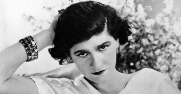 Fashion Icon Coco Chanel was a Nazi Secret Agent