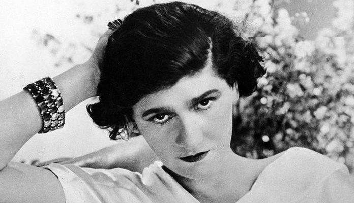 Fashion Icon Coco Chanel was a Nazi Secret Agent